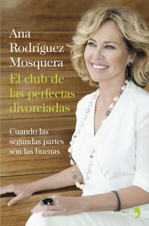EL CLUB DE LAS PERFECTAS DIVORCIADAS