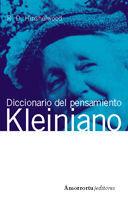 DICCIONARIO DEL PENSAMIENTO KLEINIANO