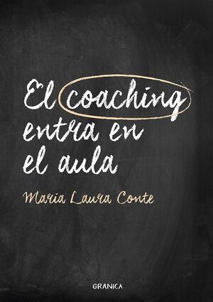 COACHING ENTRA EN EL AULA, EL