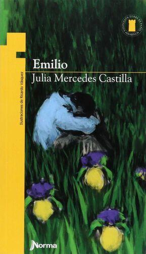 EMILIO - TORE AMARILLA