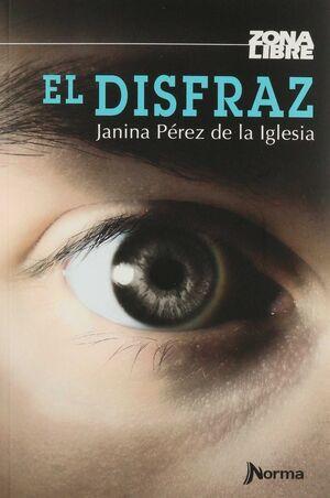 DISFRAZ, EL (NVA. EDICION) ZONA LIBRE