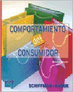 COMPORTAMIENTO DEL CONSUMIDOR 8ª ED. 2005
