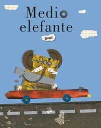 MEDIO ELEFANTE