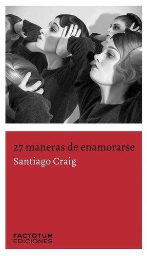 27 MANERAS DE ENAMORARSE