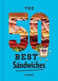 50 BEST SANDWICHES
