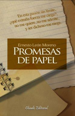 PROMESAS DE PAPEL